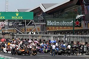 Ecclestone intentó comprar Silverstone