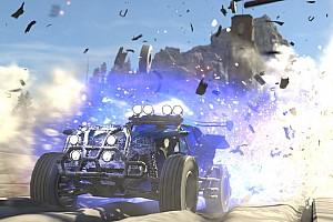 eSports Новость Codemasters показала игру от создателей Driveclub и Motorstorm