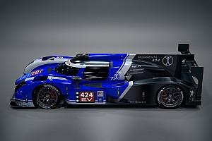 Prototipo de Le Mans usará motores de Fórmula E