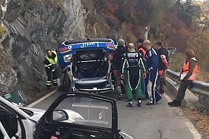 Rally Svizzera I più cliccati Fotogallery: il Rally del Vallese vinto da Giandomenico Basso