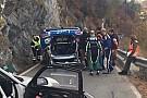 Schweizer rallye Bildergalerie: Sieg von Giandomenico Basso beim Rallye du Valais