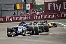 Formule 1 Sauber vreest problemen bij invoering budgetplafond