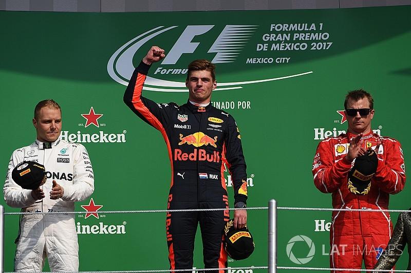 Walker: Verstappen, doğru takımla pek çok kez şampiyon olur