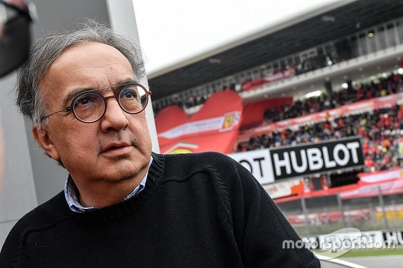 """Sergio Marchionne: Ferrari """"nicht bereit"""" für die Formel E"""