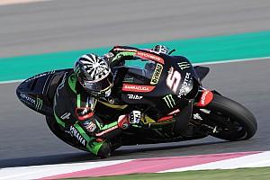 MotoGP Laporan tes Tes Qatar: Zarco ungguli Rossi, Syahrin 15 besar