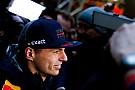 """Formule 1 Verstappen niet bezig met mentale spel in F1: """"Psychologie niet belangrijk"""""""