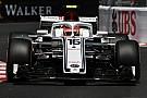 Formula 1 Leclerc, ikinci bölüme kalma serisinden memnun