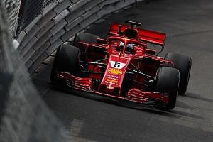 Formel 1 Fotostrecke Formel 1 Monaco 2018: Die schönsten Bilder am Donnerstag