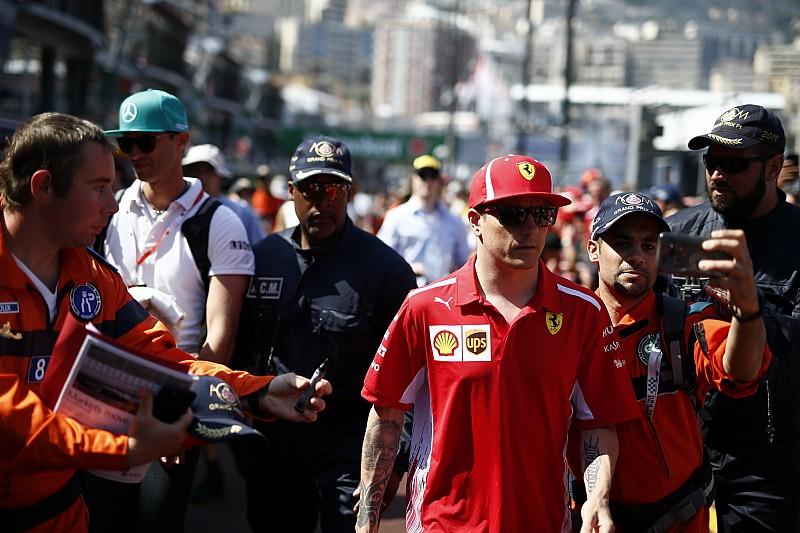 Räikkönen zsarolási perbe keveredett Kanadában
