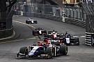 FIA F2 Full Q&A with F2 boss Bruno Michel