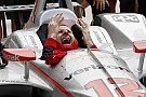 IndyCar Indy 500: Will Power wins 2018 Indianapolis 500