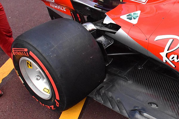 Формула 1 Новость Ferrari вернулась к старой подвеске – новая проехала только Испанию
