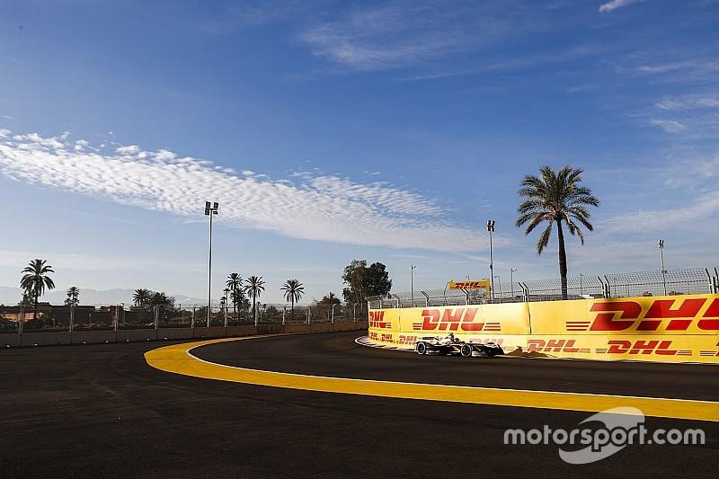 Previa y horarios del ePrix de Marrakech 2019 de Fórmula E