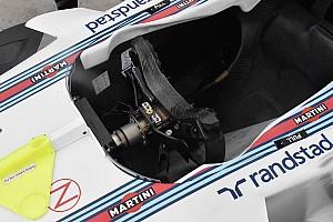 Formula 1 Analisi Williams: la leva della frizione di Massa ha un ditale che è aperto