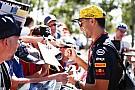 Stop/Go Nem kérdés, miből pezsgőzne Ricciardo a győzelem esetén