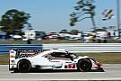 IMSA Taylor mantuvo a Penske arriba en la última práctica de Sebring