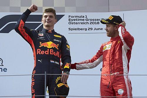 Победа Ферстаппена и подвиг Феттеля. Пять смелых прогнозов на Гран При Испании Формулы 1