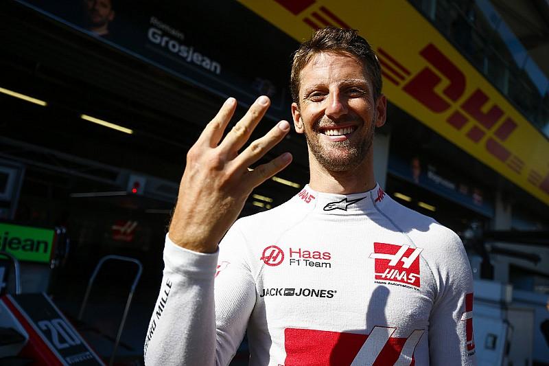 Képeken a Haas nagy ünnepelése: micsoda eredmény?!