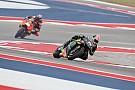 MotoGP Ergebnis: MotoGP Amerika 2018, 3. Training