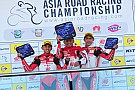 ARRC Australia: Rheza menang lagi, AHRT rajai podium