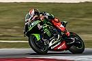 WSBK Sykes batte Rea: doppietta Kawasaki in Gara 2 ad Assen. Male le Ducati