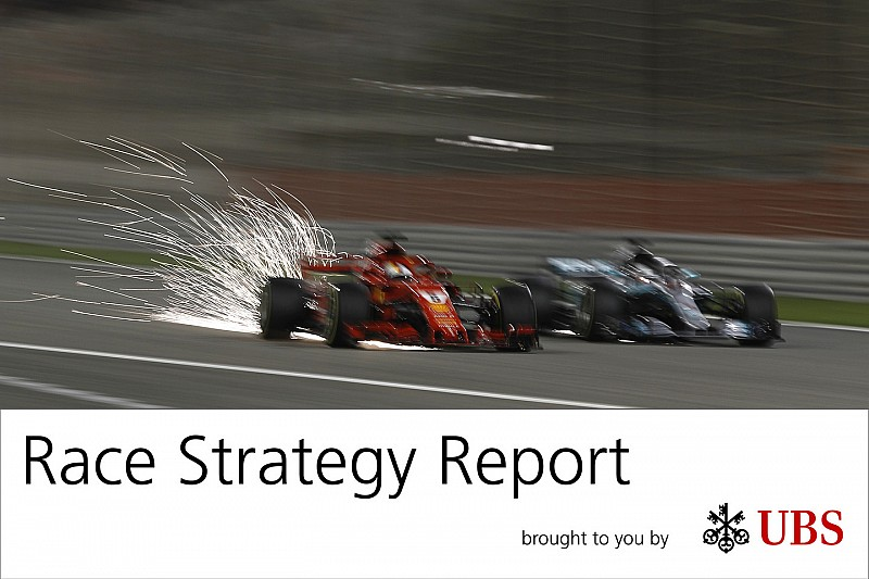 Strategy Report: Did Mercedes pull a punch in Vettel fight?