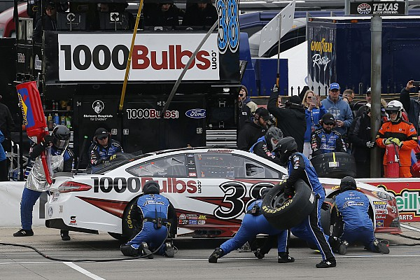 Ragan defends pit guns, says they've helped teams like FRM