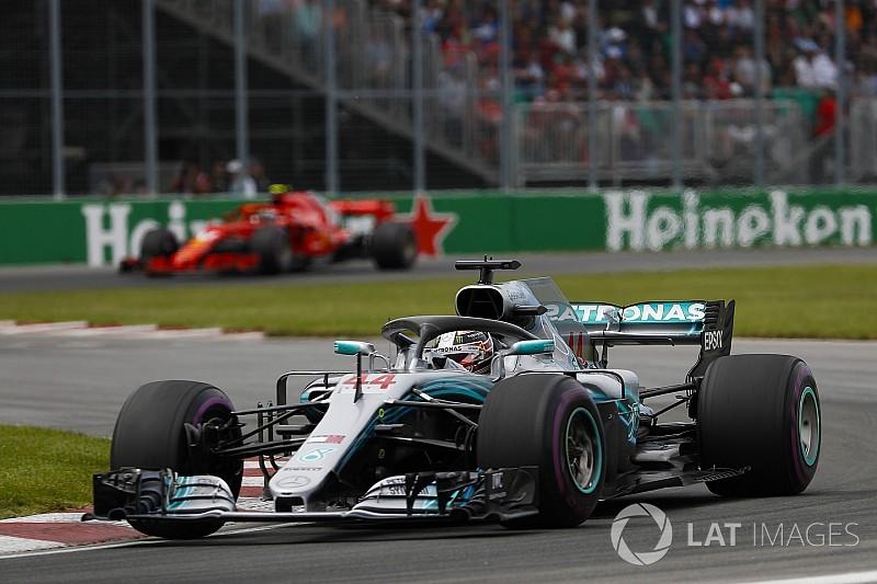 Para chefe da Mercedes, equipe precisa