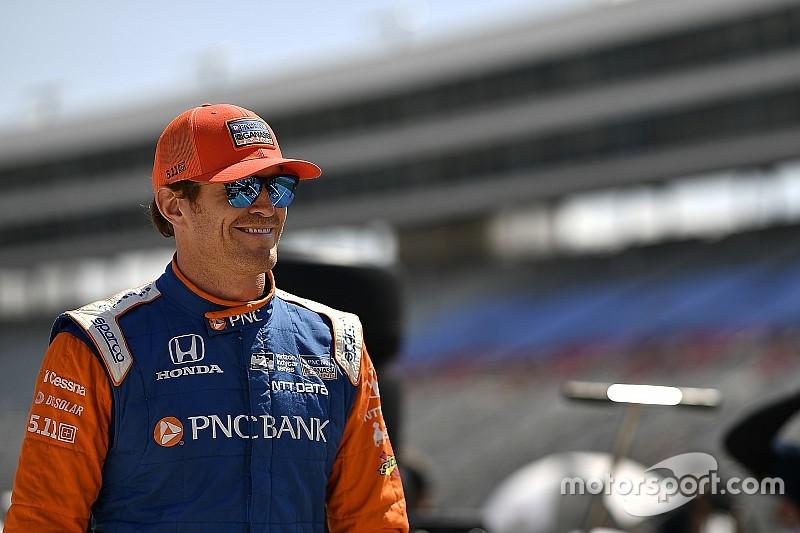 Scott Dixon: Mit McLaren-Boss über IndyCar 2019 gesprochen