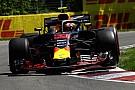 Formule 1 Red Bull Racing rijdt volgend jaar met Honda-motoren in Formule 1