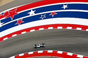 FP3 GP Amerika: Hamilton sapu bersih ketiga sesi latihan di Austin