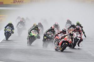 Lorenzo zu Zarco: MotoGP nicht