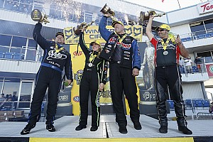 NHRA Race report Hight, B. Force, Line, Krawiec win in Texas