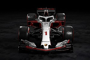 ما هو الشكل المُحتمَل لسيارة بورشه في الفورمولا واحد؟