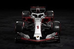 Videón a Porsche F1 Team modern autója és festése, már a Halóval: exkluzív