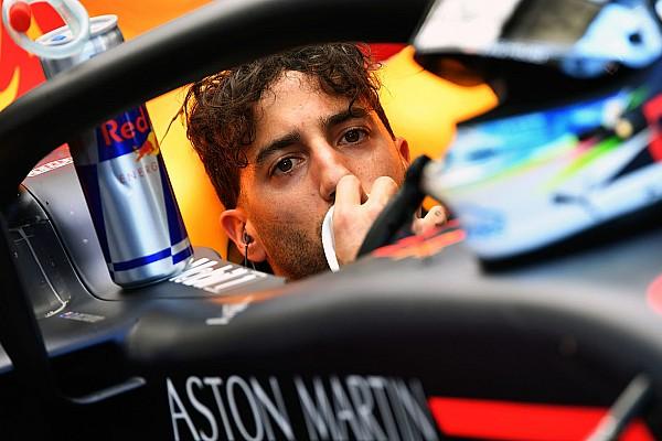 Formule 1 Actualités Ricciardo pénalisé sur la grille à Melbourne!