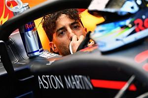 Formula 1 Ultime notizie Ricciardo penalizzato con tre posizioni sulla griglia di domenica!