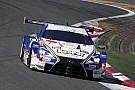 Super GT Lexus now behind Nissan and Honda, fears Cassidy