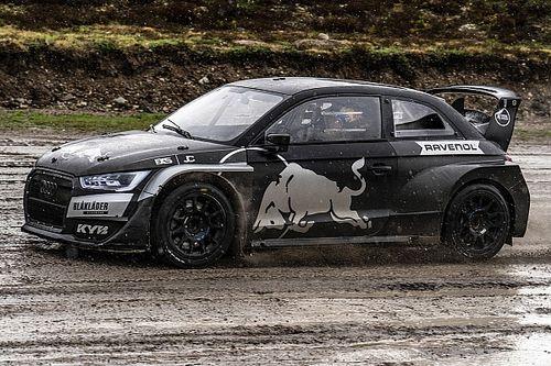 Triple World RX champion Kristoffersson to switch to Audi