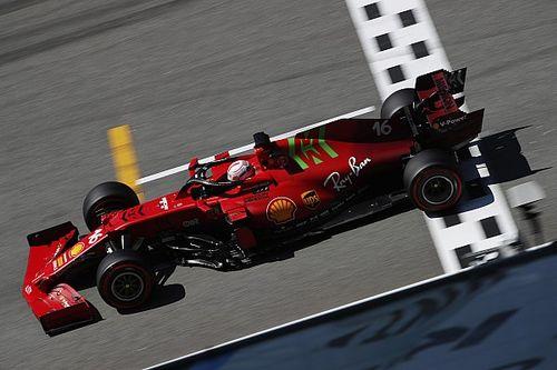 В Ferrari приготовились к сложной гонке