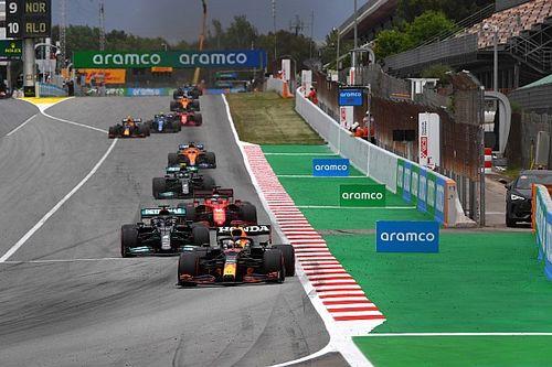 """Albers: """"İspanya GP'nin TV rejisi çok kötüydü"""""""