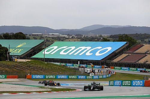 Update Klasemen F1 2021 Usai GP Spanyol: Hamilton Mulai Menjauh