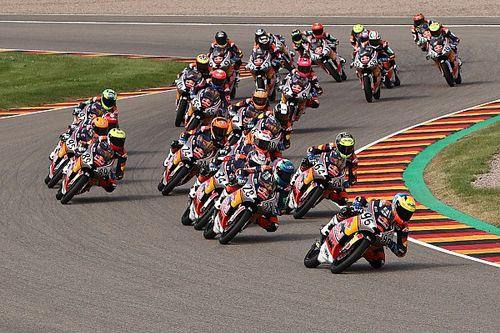 Red Bull MotoGP Rookies Cup, Kawah Candradimuka Pembalap Belia