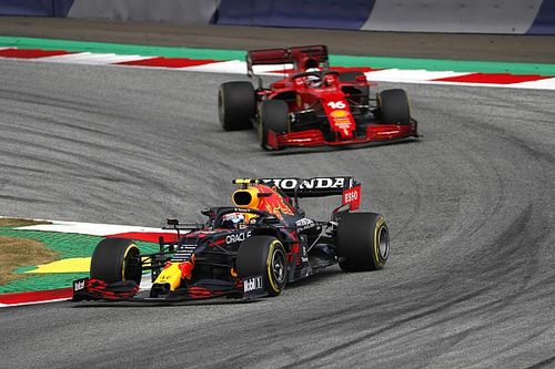 Wolff 15 staff and empty factory not enough for Red Bull F1