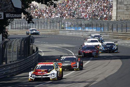 Pandemie zorgt voor uitstel van DTM-races op Norisring