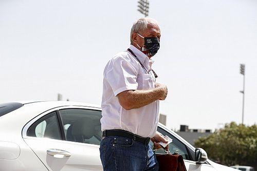 Marko: A Mercedes dupla fizetést adott volna a mérnökeinek