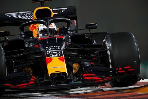 Red Bull Kemungkinan Masih Bisa Pakai Mesin Honda