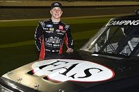 John Hunter Nemechek to run partial Xfinity schedule