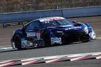 """Honda title hopes dealt """"heavy blow"""" by Toyota in Fuji finale"""