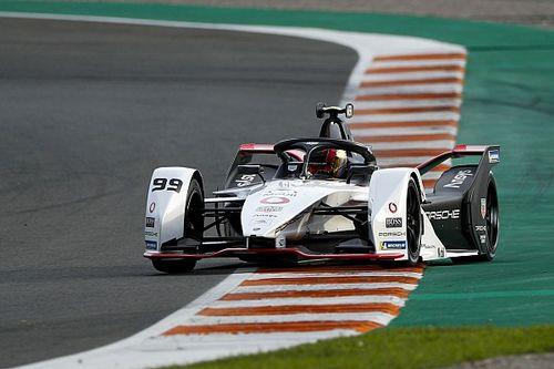 Porsche reaffirms Formula E commitment after Audi, BMW exit